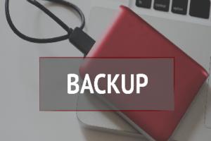 Come redigere una corretta politica di backup