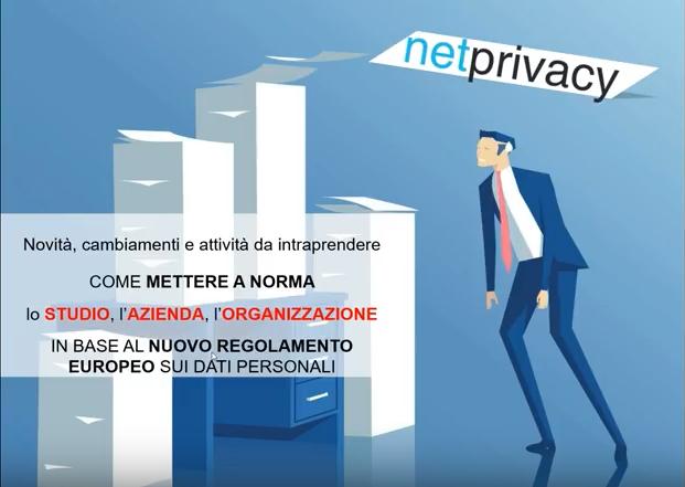 net privacy