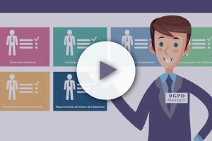 RGPD Manager: Presentazione tool gestione dati personali