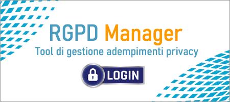 login tool rgod manager
